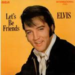 [Vintage] Presley, Elvis: Let's Be Friends