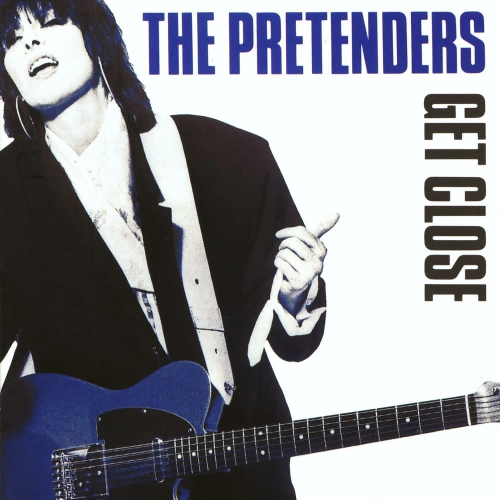 [Vintage] Pretenders: Get Close