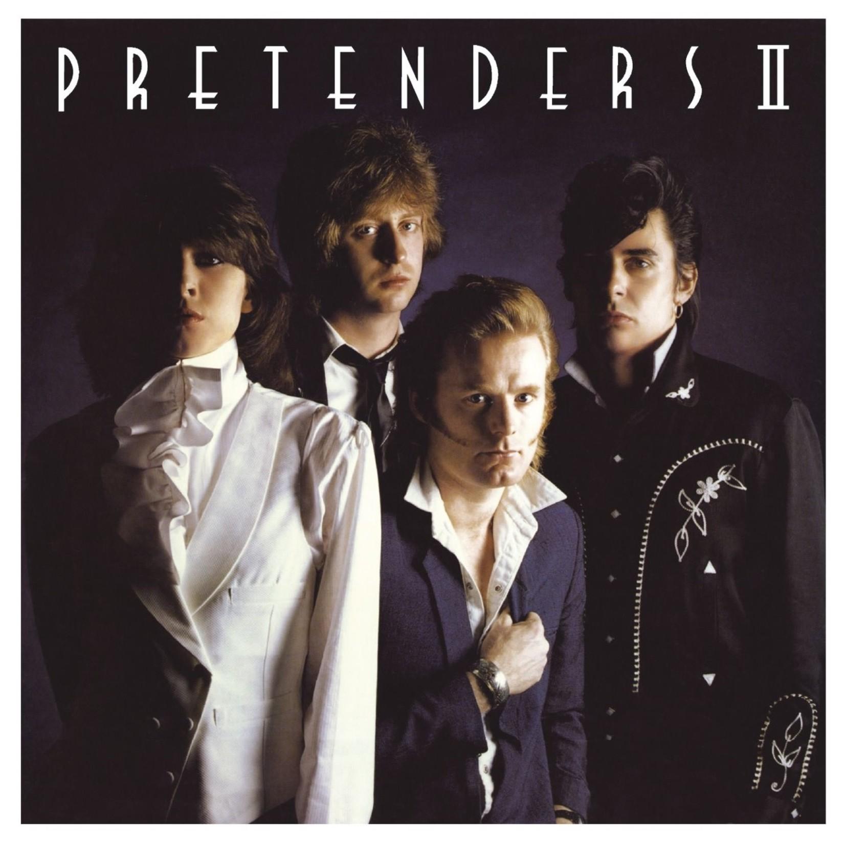 [Vintage] Pretenders: Pretenders II