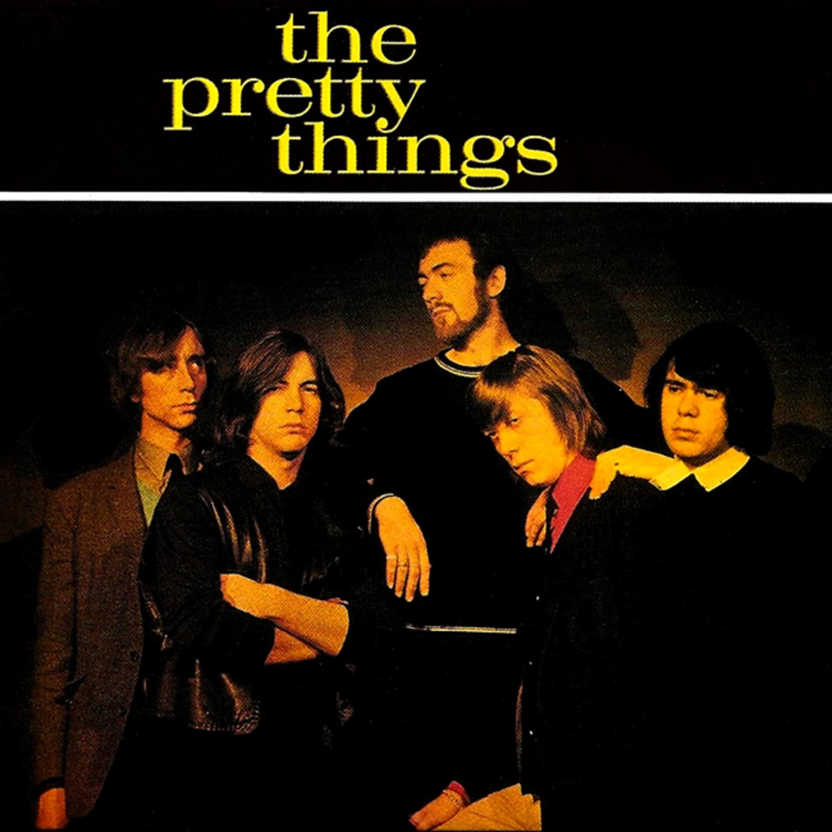 [New] Pretty Things: The Pretty Things (mono mix)