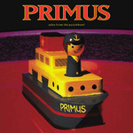 [New] Primus: Tales From The Punchbowl (2LP)