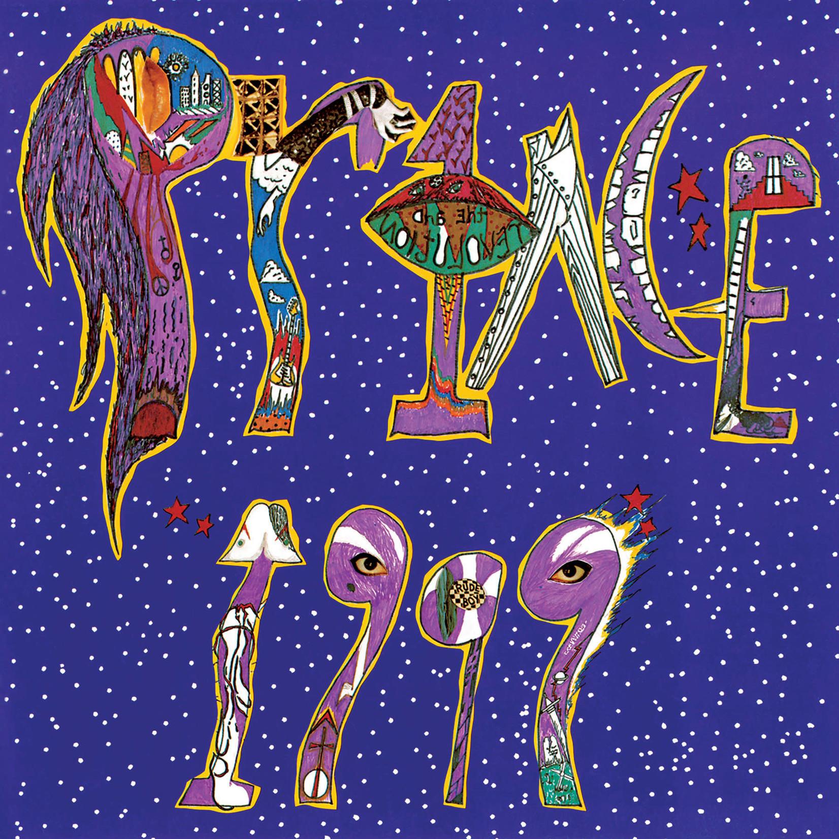 [Vintage] Prince: 1999 (2LP)