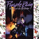 [Vintage] Prince: Purple Rain (no poster)