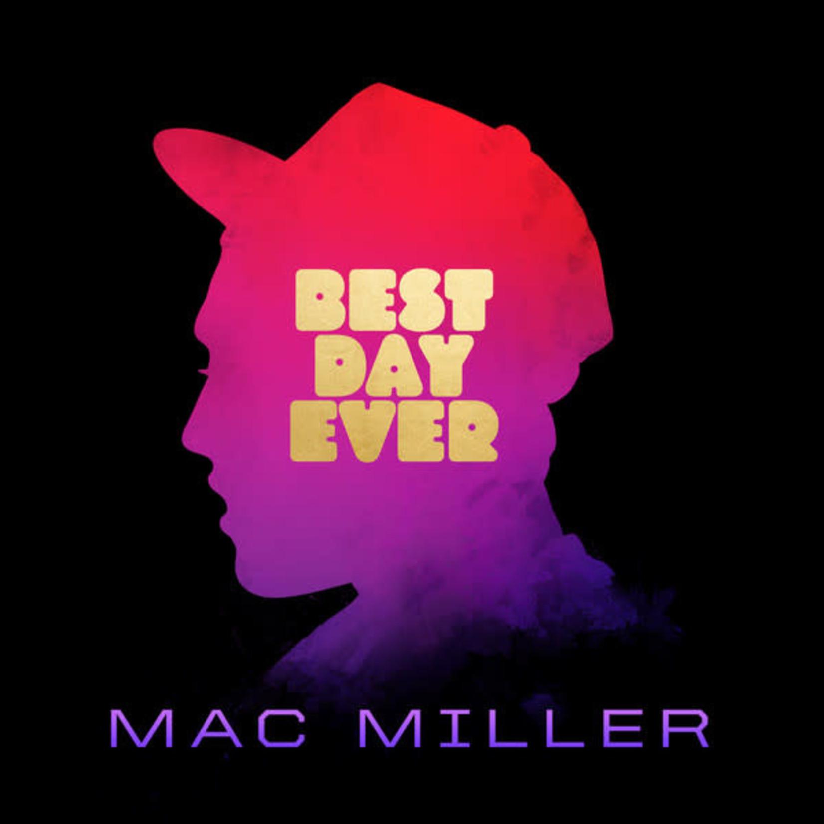 [New] Miller, Mac: Best Day Ever (2LP)
