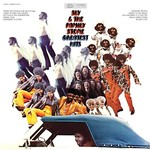 [Vintage] Sly & the Family Stone: Greatest Hits