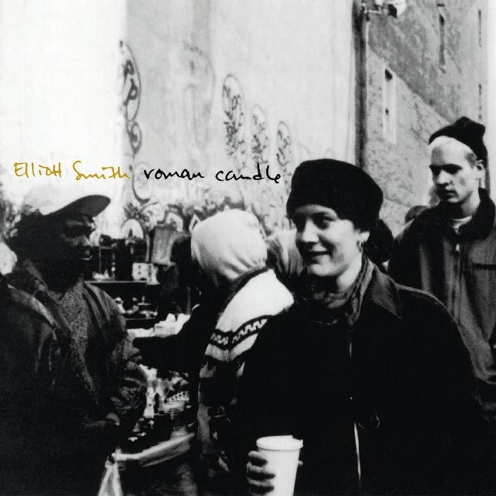[New] Smith, Elliott: Roman Candle