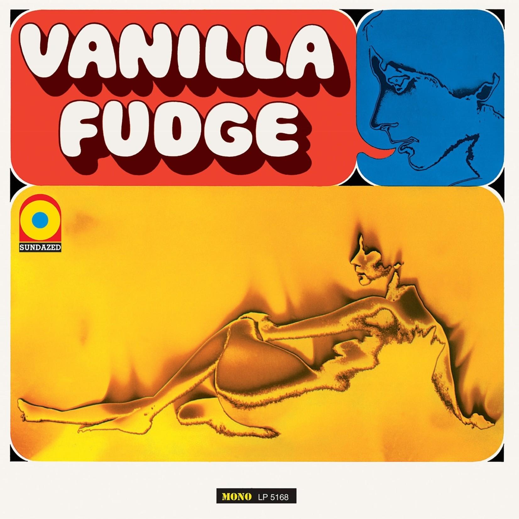 [New] Vanilla Fudge: Vanilla Fudge (mono mix)