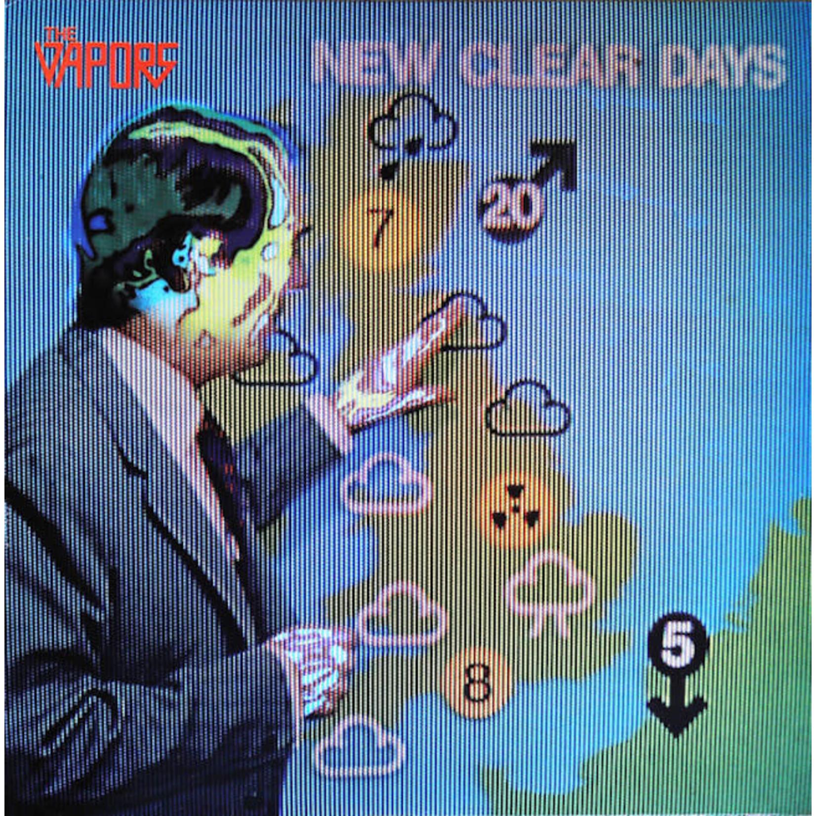 [Vintage] Vapors: New Clear Days
