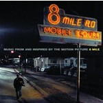 [New] Various (Eminem): 8 Mile (soundtrack)