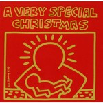 [Vintage] Various: A Very Special Christmas (Keith Haring cover)
