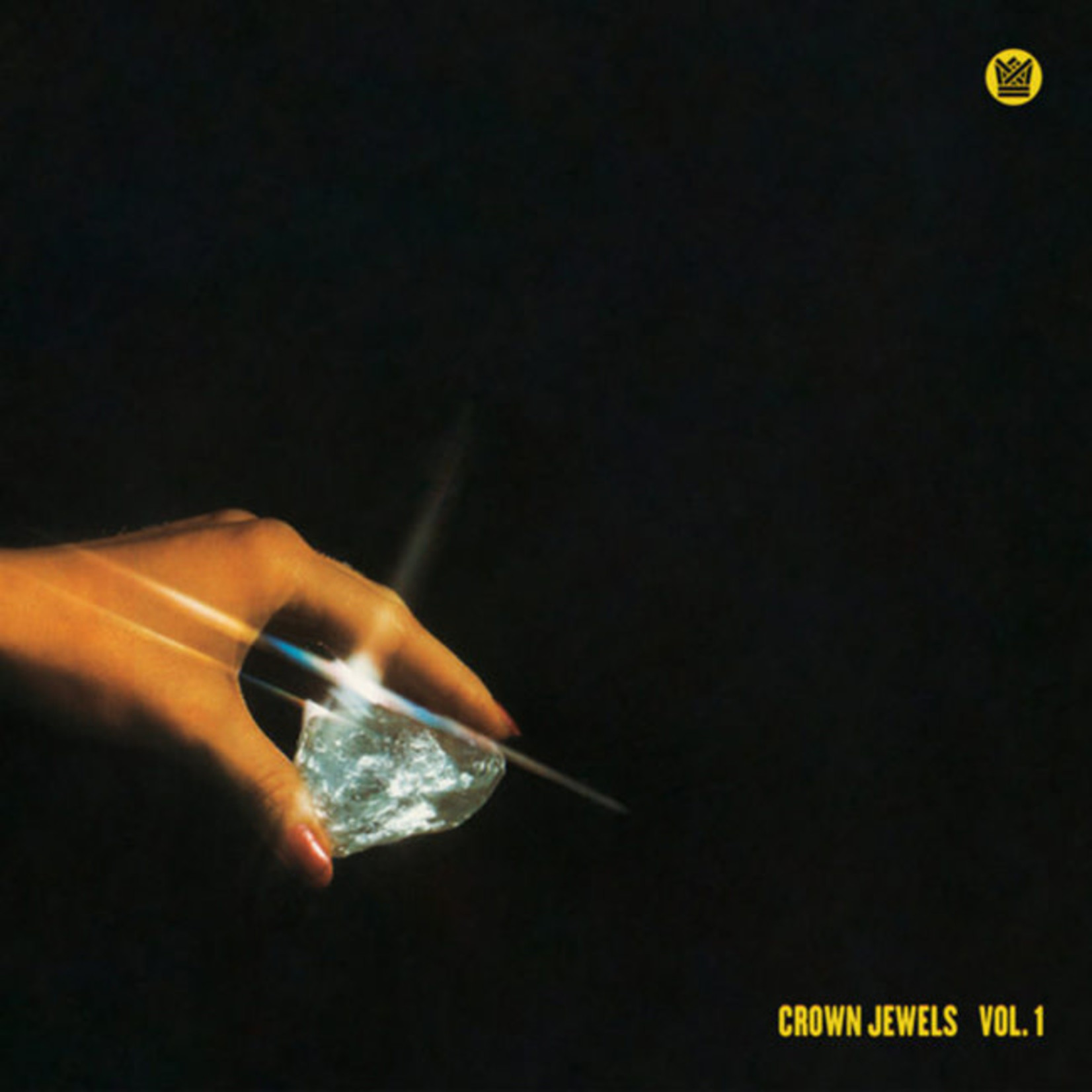 [New] Various: Crown Jewels Vol. 1