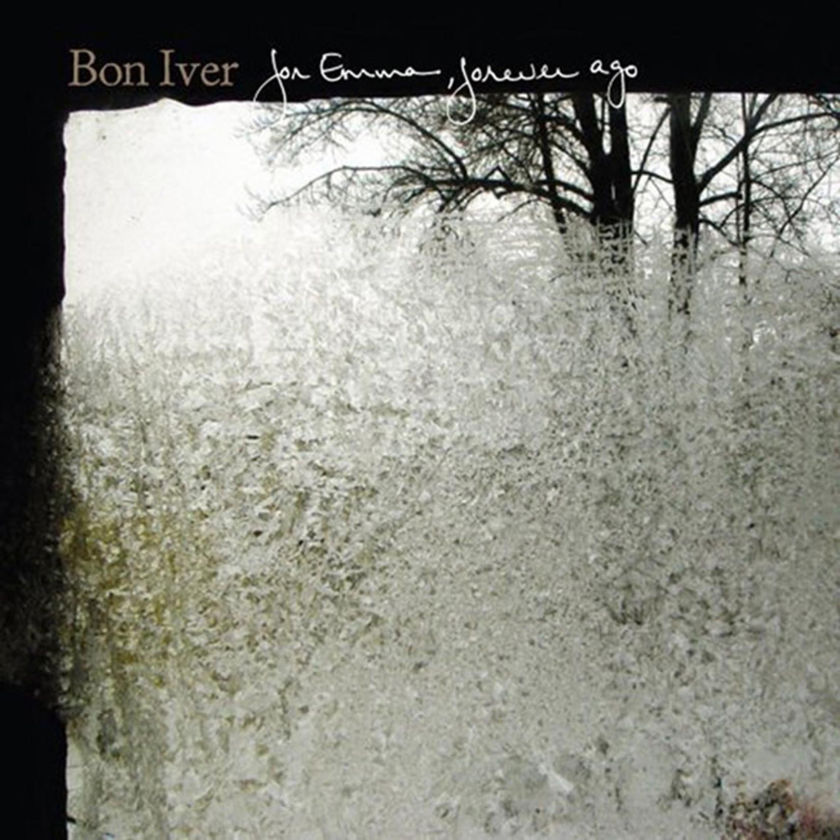 [New] Bon Iver: For Emma, Forever Ago