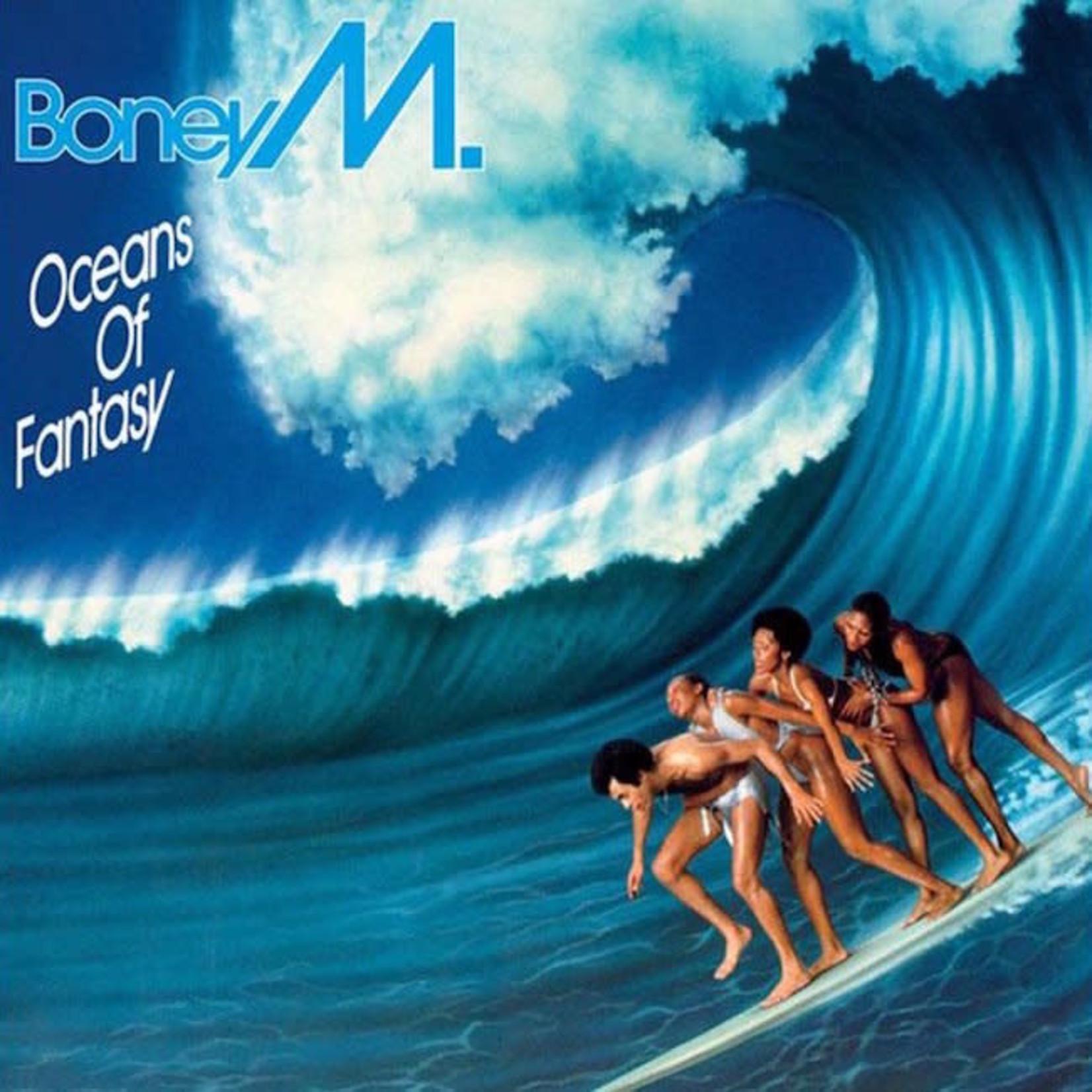 [Vintage] Boney M.: Oceans of Fantasy