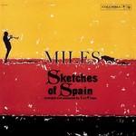 [New] Davis, Miles: Sketches Of Spain (yellow vinyl)