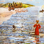 [Vintage] Genesis: Foxtrot