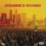 [New] Jurassic 5: Power In Numbers (2LP)
