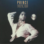 [New] Prince: Tokyo 1990 - The Classic Japanese Broadcast (2LP)