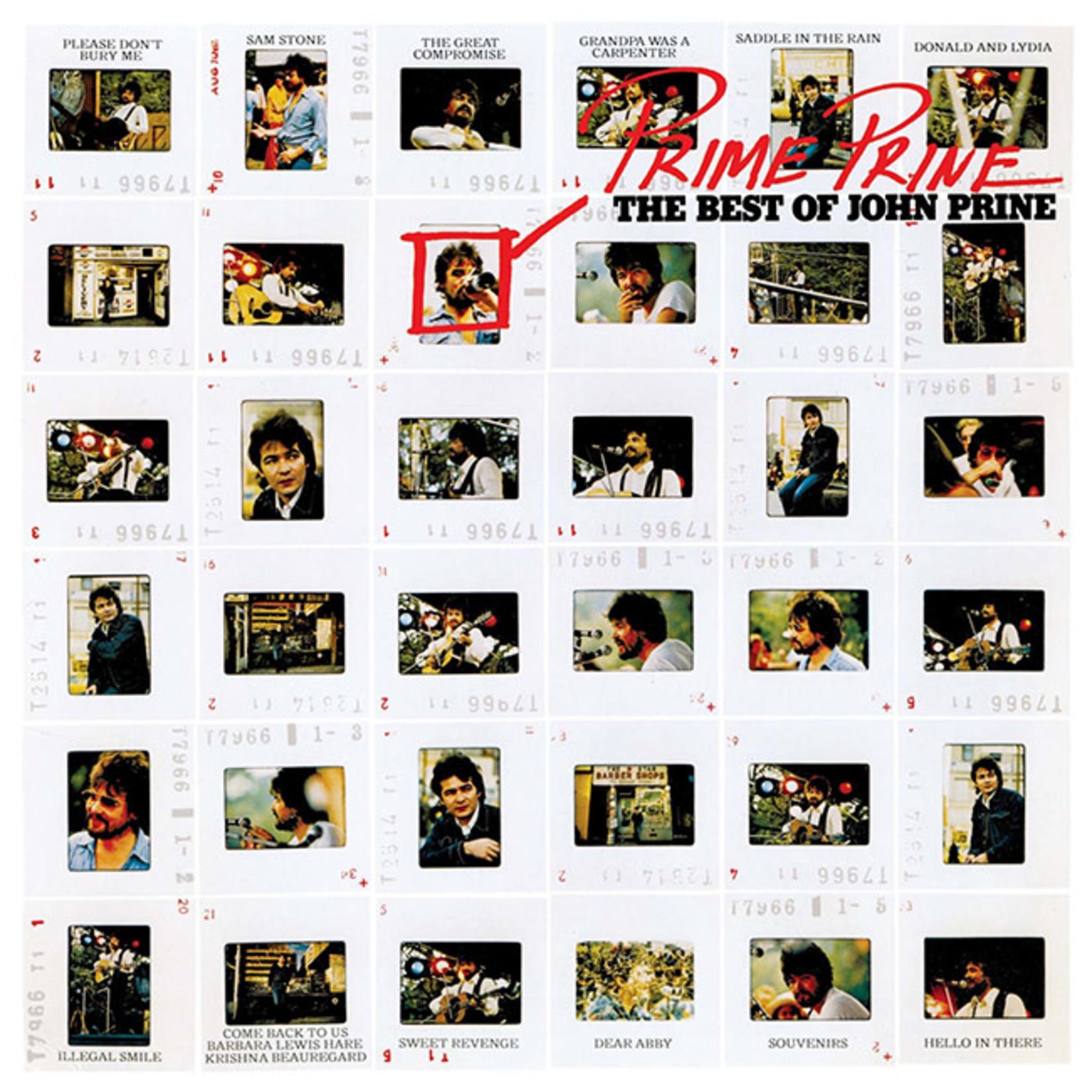 [New] Prine, John: Prime Prine: The Best Of John Prine (Rocktober 2020)