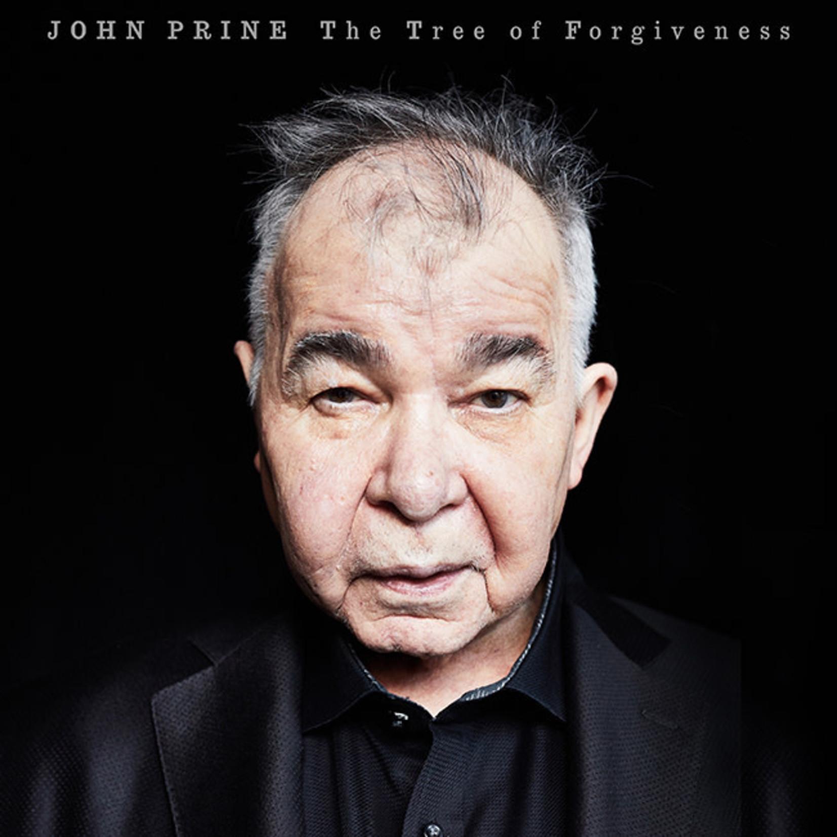 [New] Prine, John: The Tree Of Forgiveness