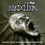 [New] Prodigy: Music For The Jilted Generation (2LP)