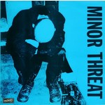 [New] Minor Threat: self-titled