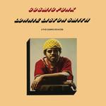 [New] Smith, Lonnie Liston: Cosmic Funk (gold vinyl)