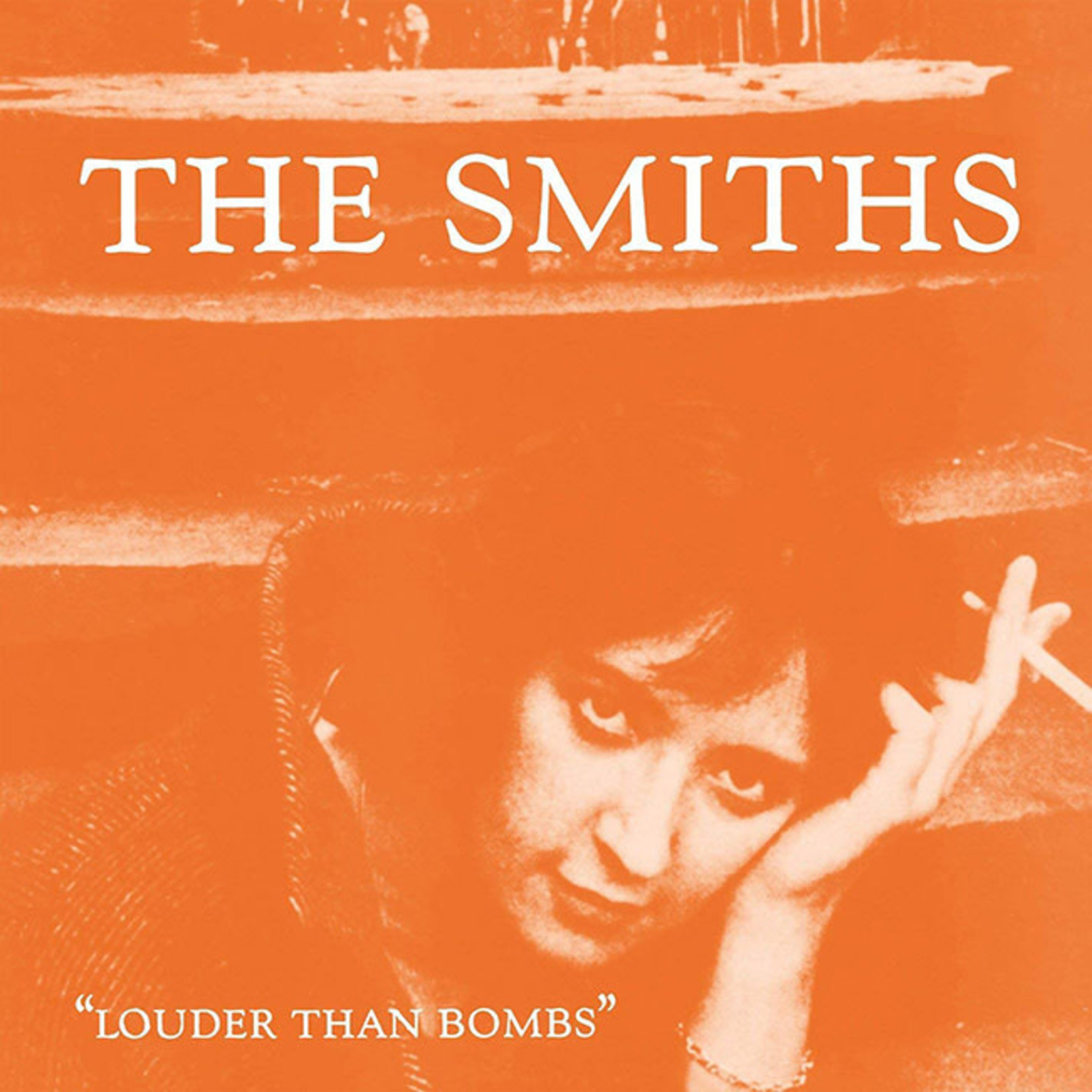 [New] Smiths: Louder Than Bombs (2LP)