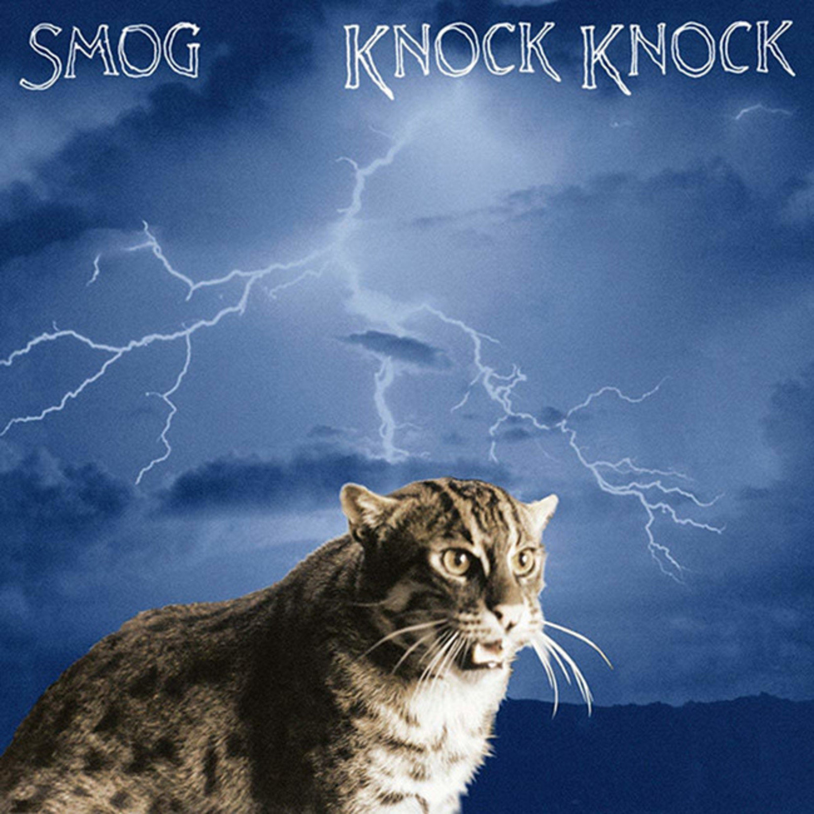 [New] Smog: Knock Knock (half-speed remaster)