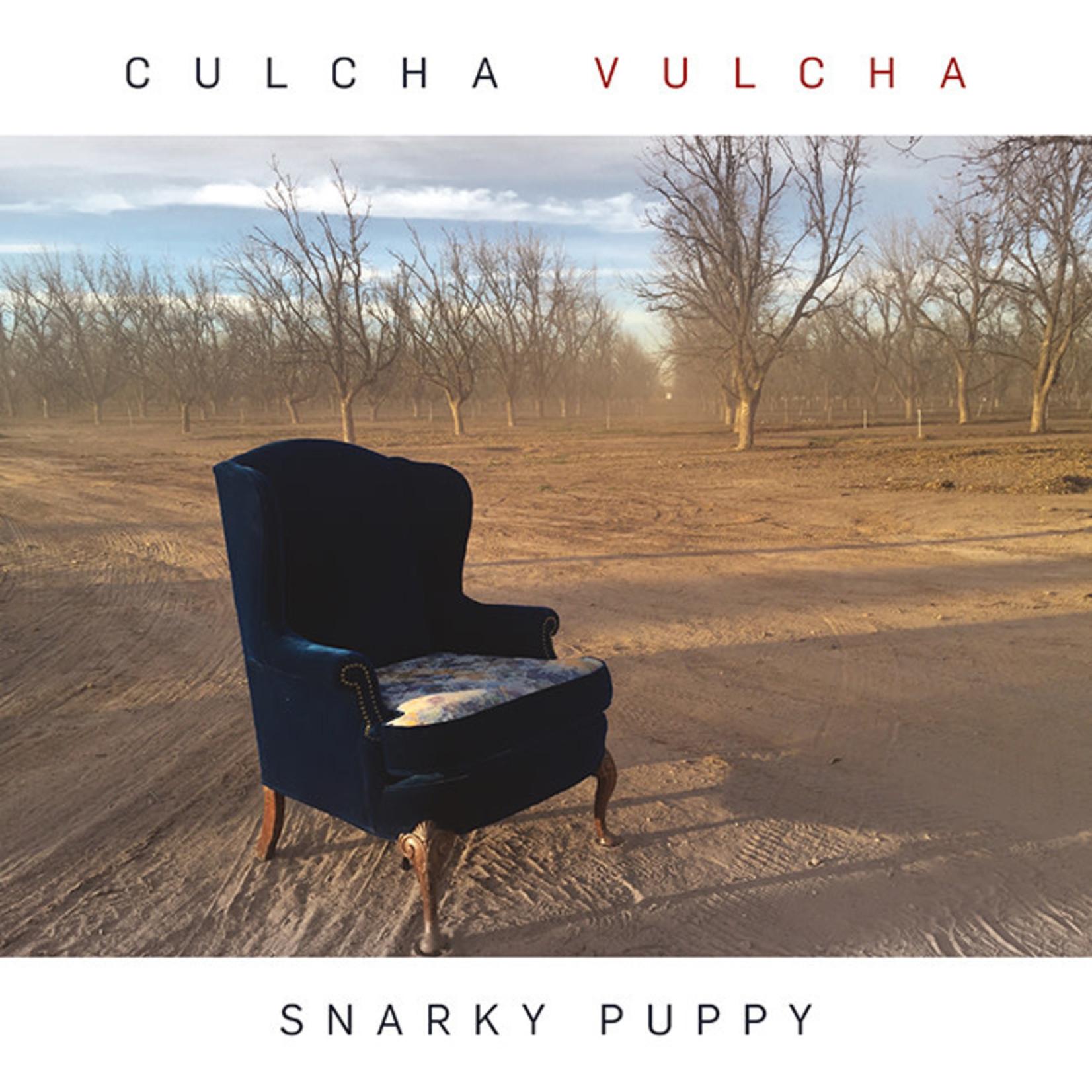 [New] Snarky Puppy: Culcha Vulcha (2LP)