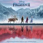 [New] Various: Frozen II (soundtrack)