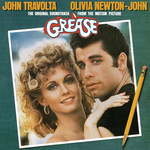 [New] Various: Grease (soundtrack) (2LP)