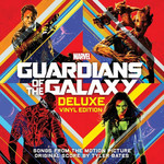 [New] Various: Guardians Of The Galaxy (soundtrack) (2LP)