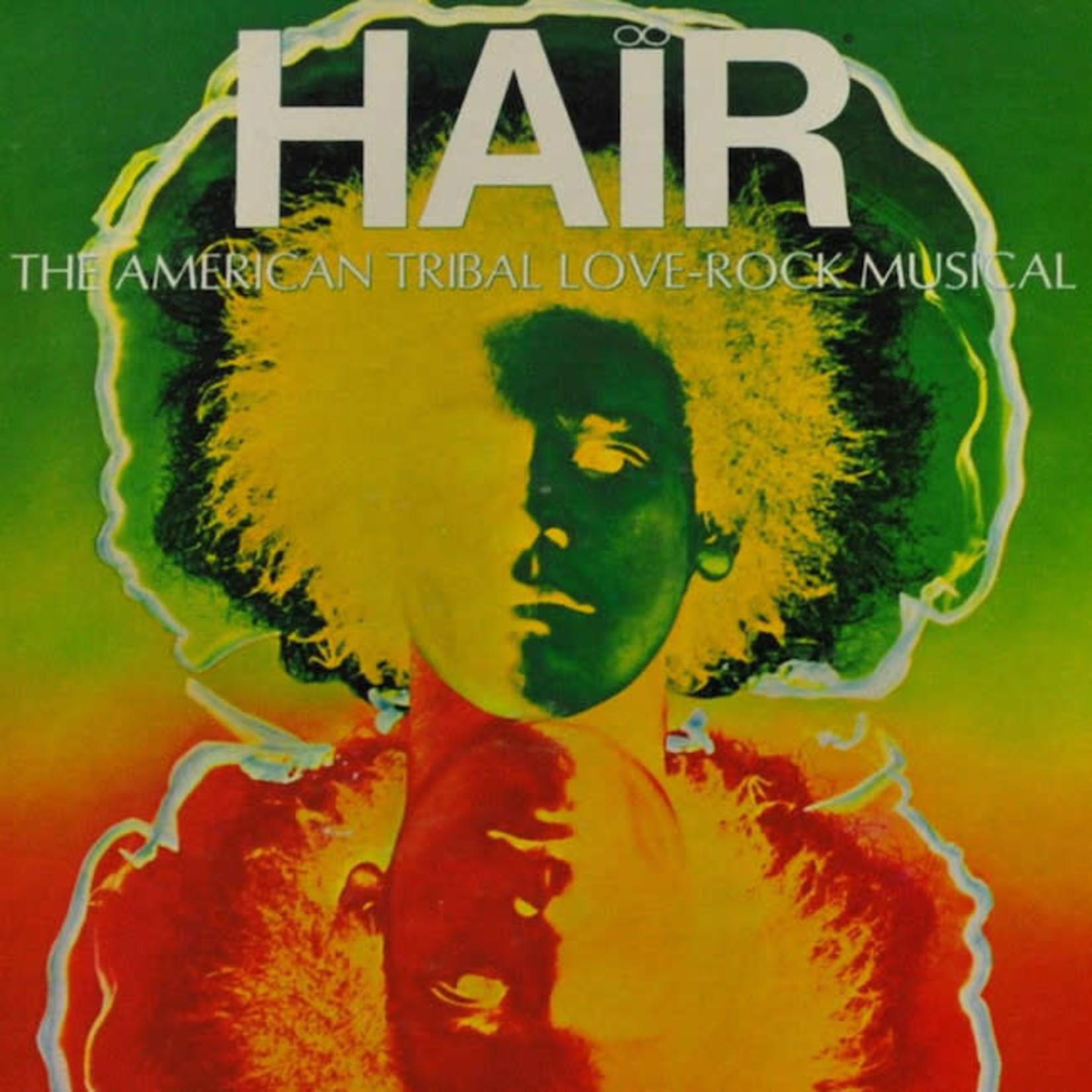 [Vintage] Various: Hair (sountrack, feature film)