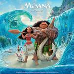 [New] Various: Moana (soundtrack)