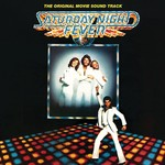 [New] Various: Saturday Night Fever (Soundtrack) (2LP)