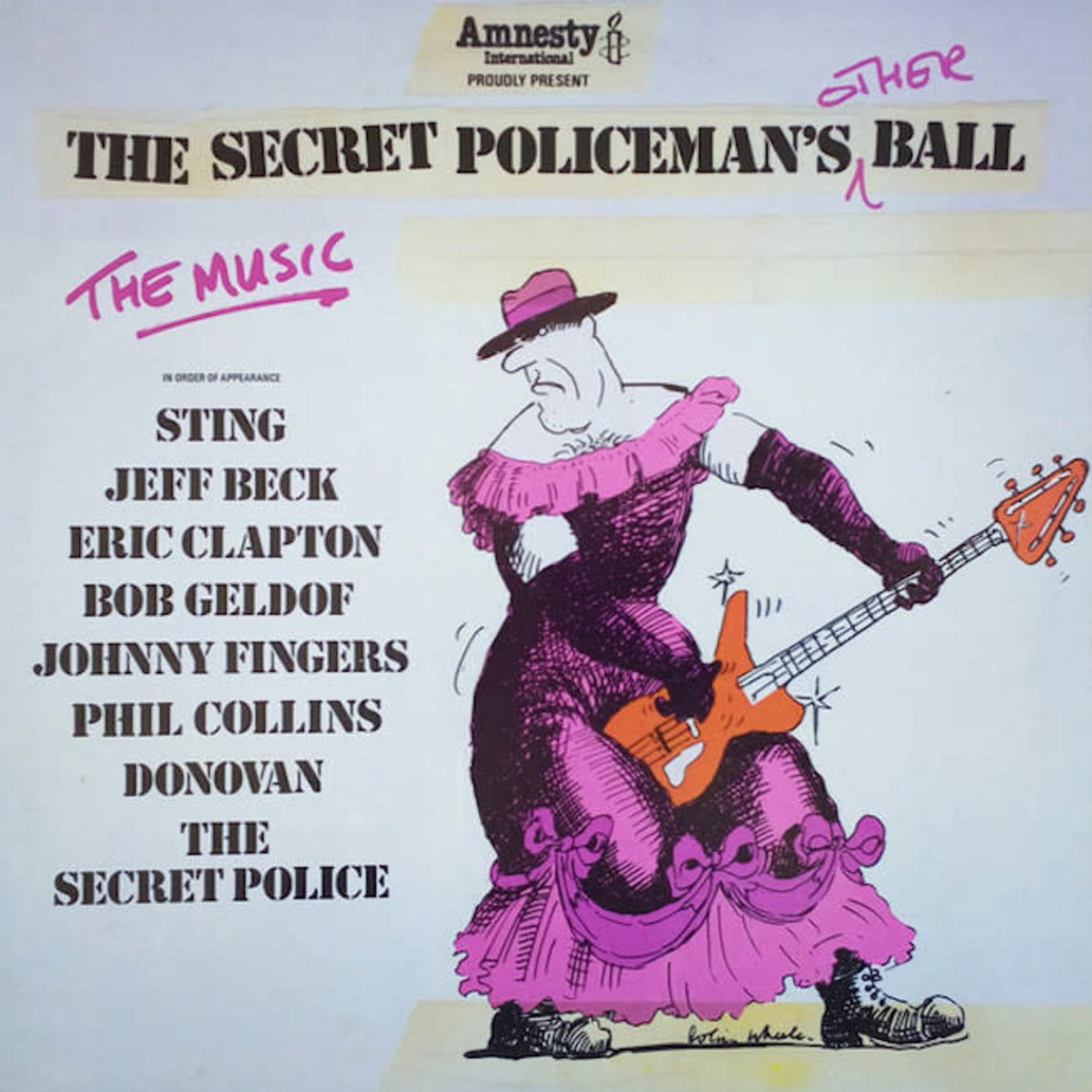 [Vintage] Various: Secret Policeman's Other Ball