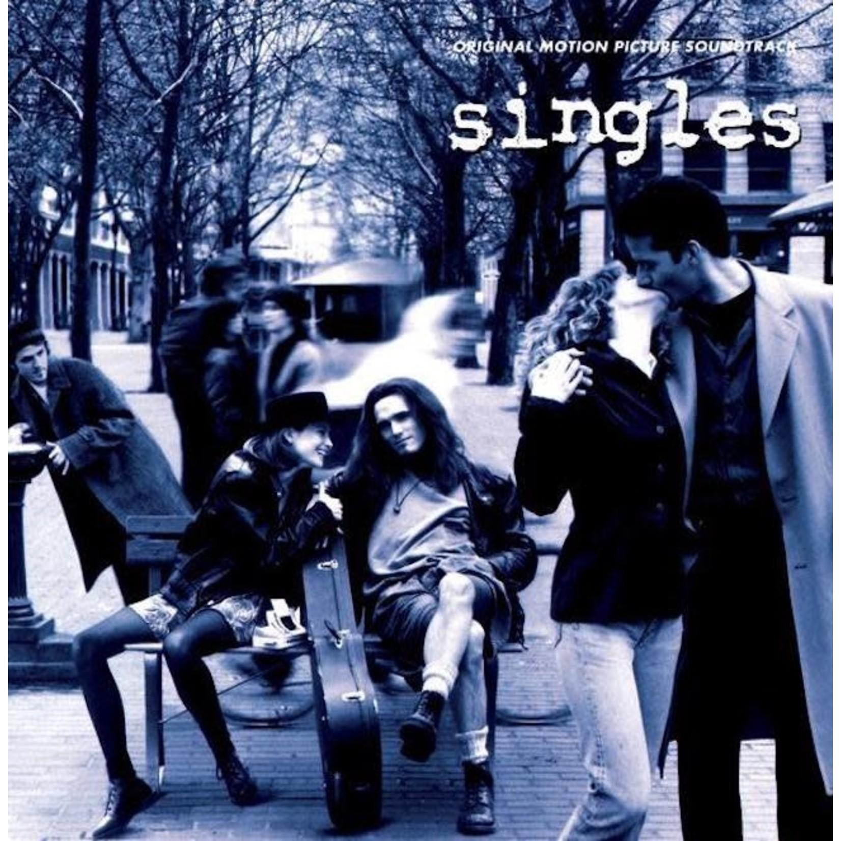 [New] Various: Singles (soundtrack) (2LP+CD)