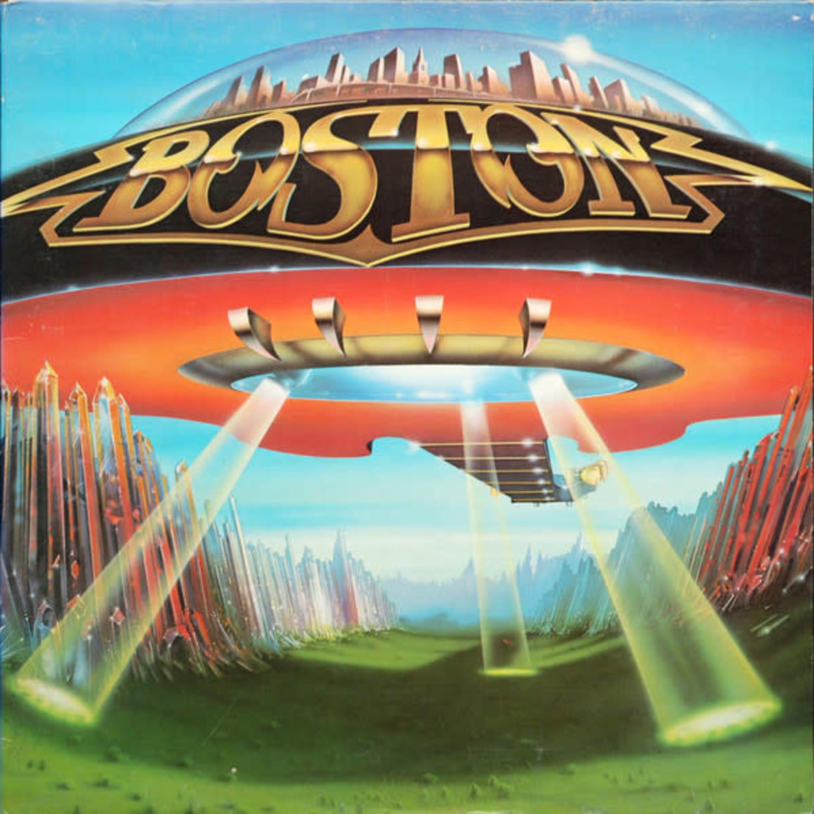 [Vintage] Boston: Don't Look Back