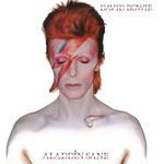 [New] Bowie, David: Aladdin Sane