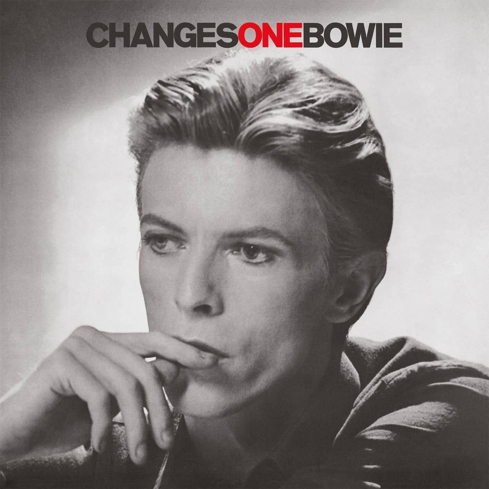 [Vintage] Bowie, David: Changes One
