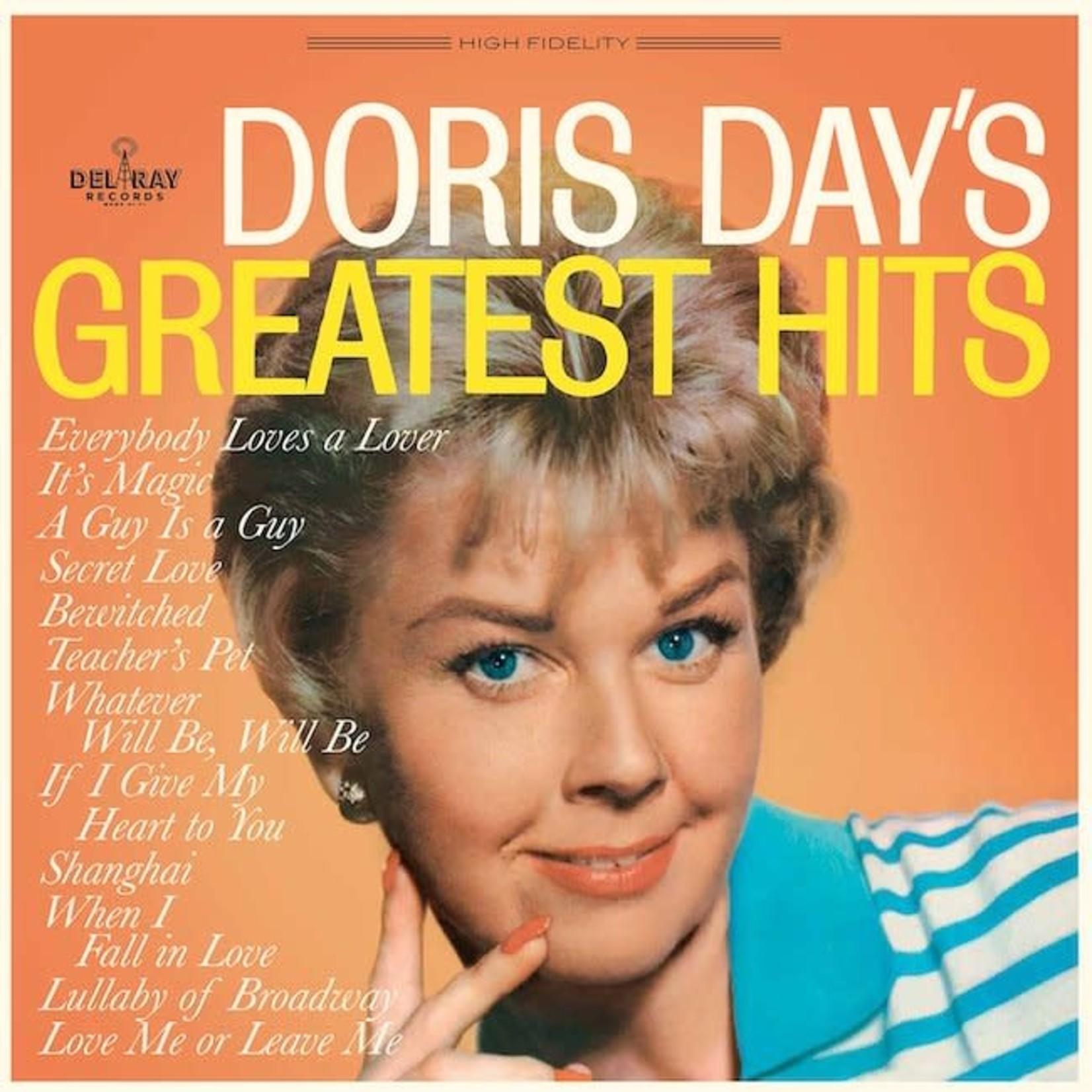 [Vintage] Day, Doris: Greatest Hits