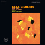 [New] Getz, Stan & Joao Gilberto: Getz/Gilberto (Acoustic Sounds Series)