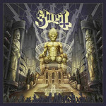 [New] Ghost: Ceremony and Devotion (2LP)