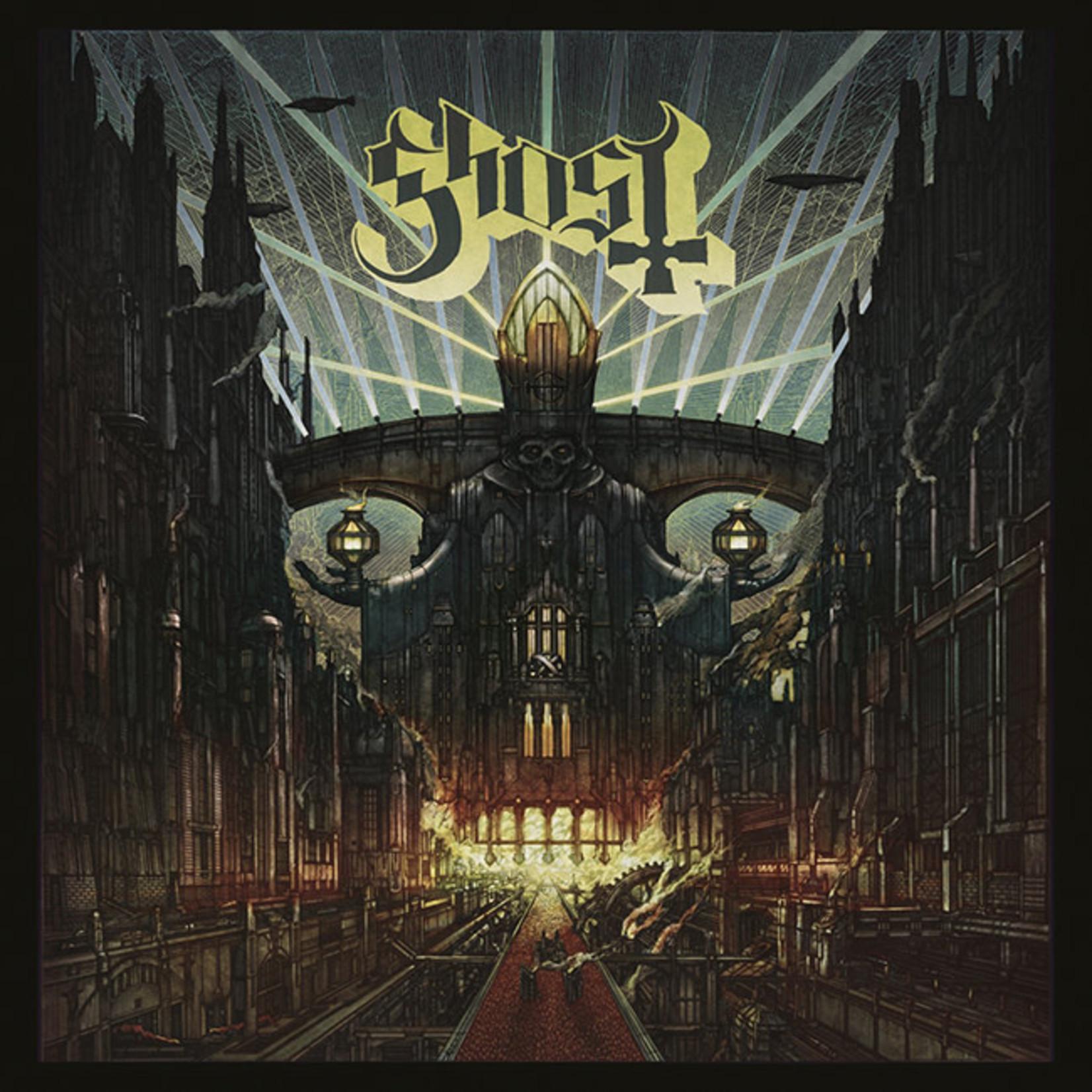 [New] Ghost: Meliora