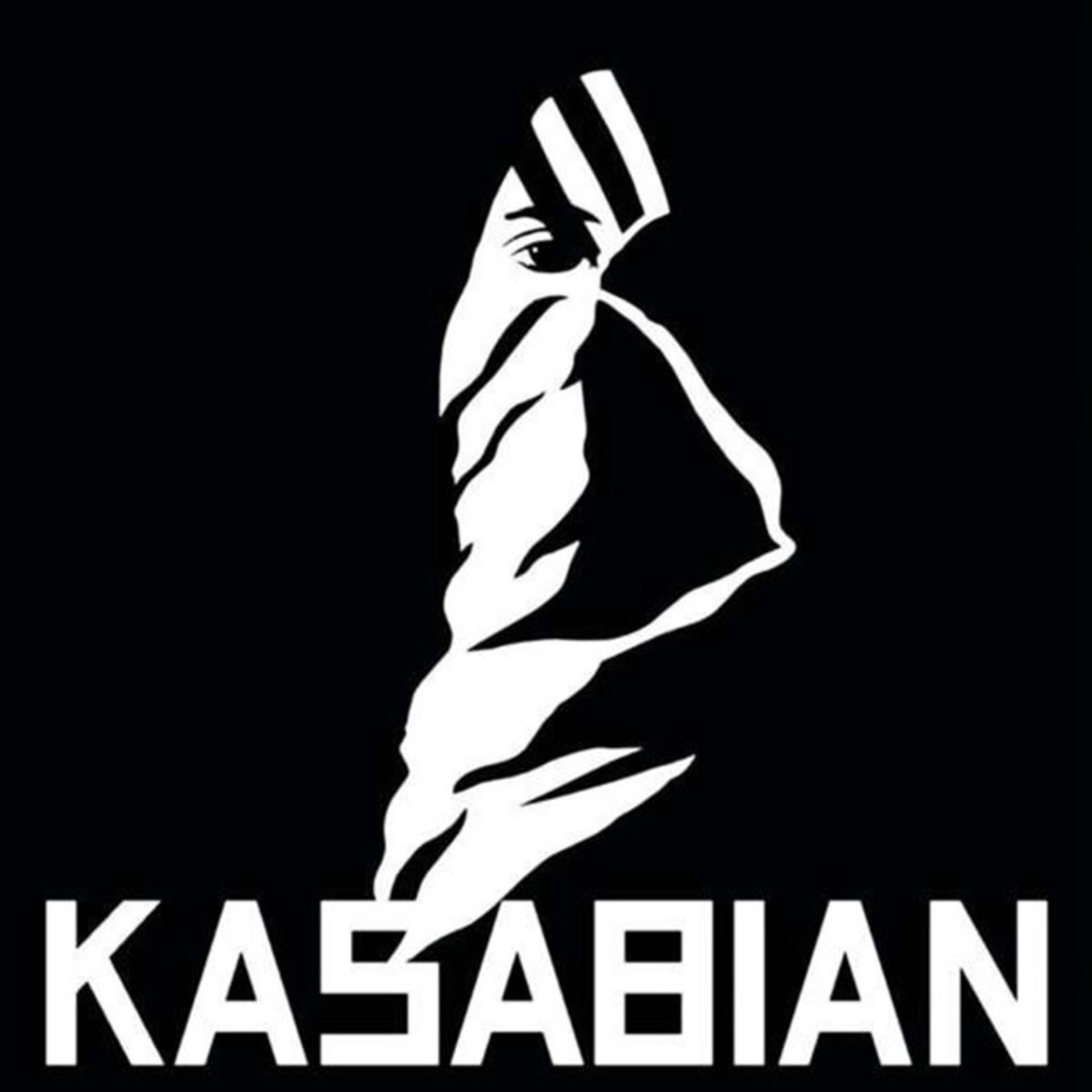 [New] Kasabian: self-titled (2x10'')