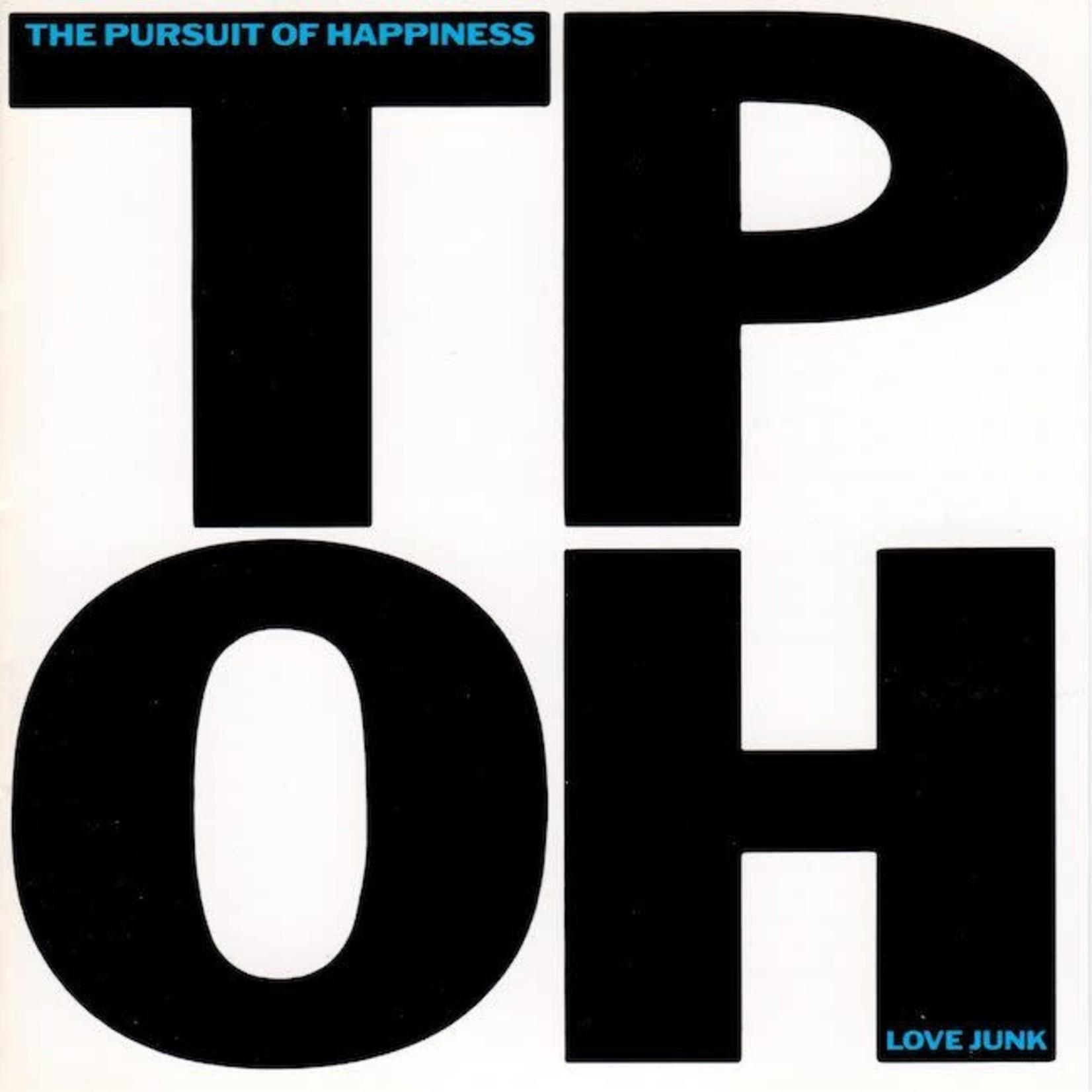 [Vintage] Pursuit of Happiness: Love Junk