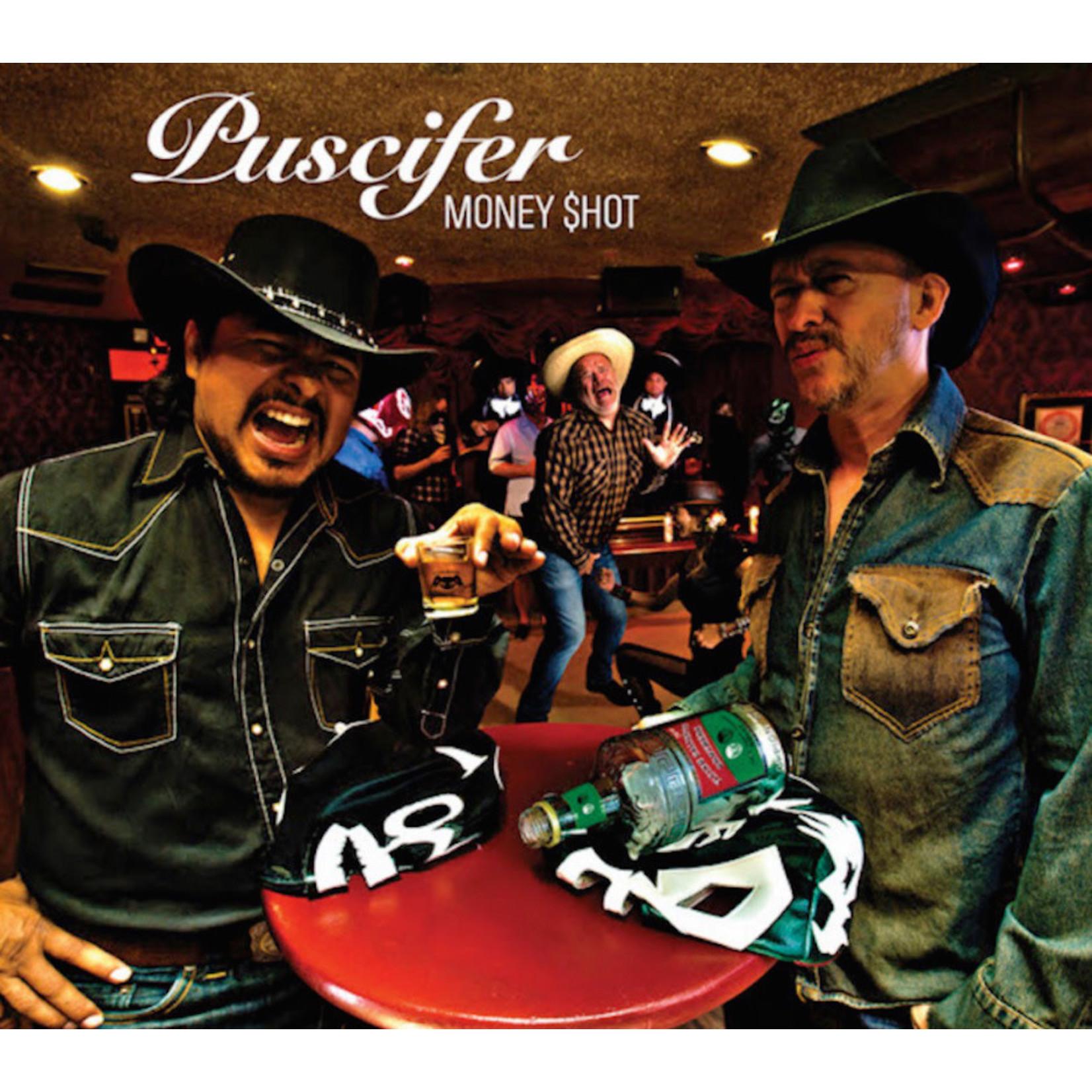 [New] Puscifer (Tool): Money Shot (2LP)