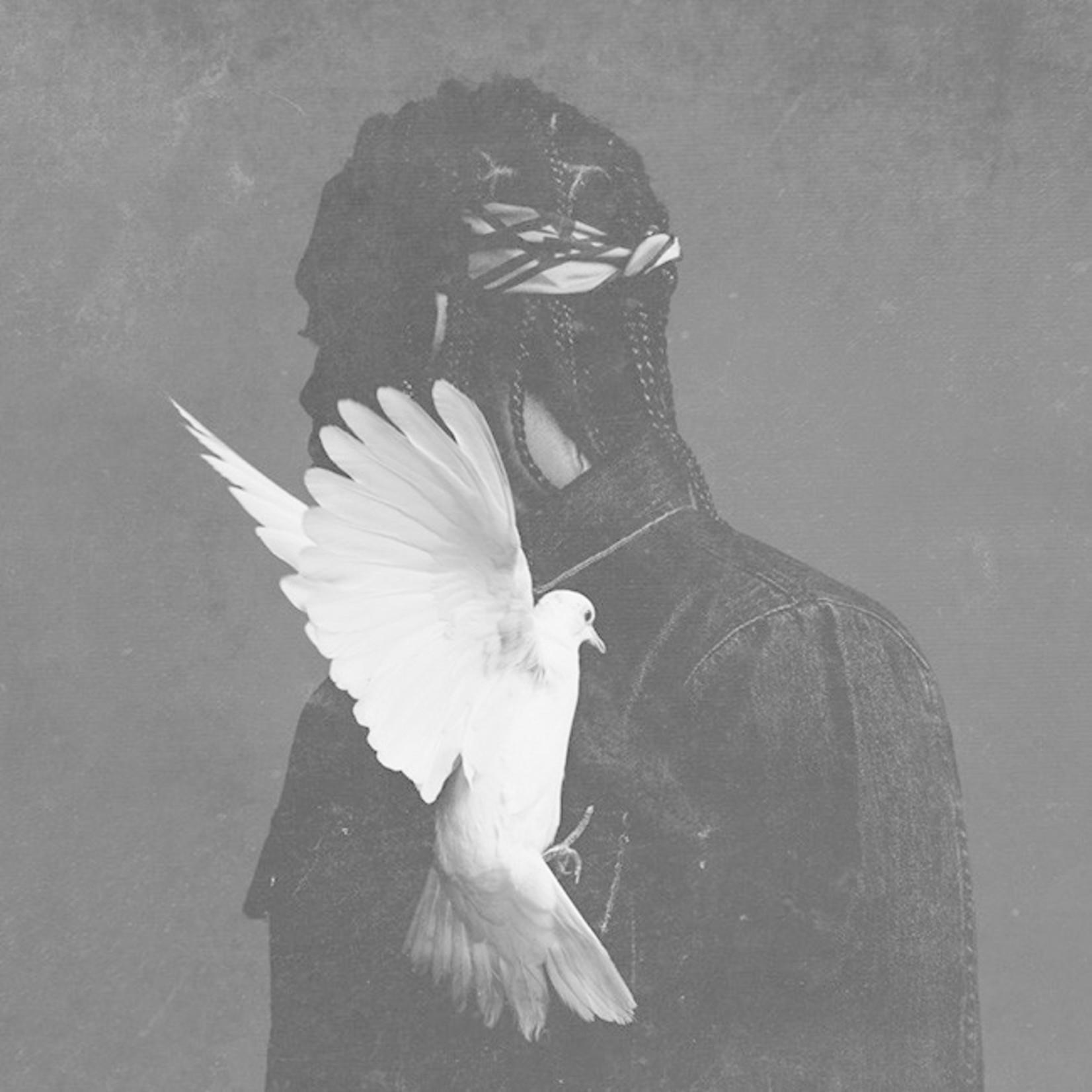 [New] Pusha T: King Push - Darkest Before Dawn: The Prelude