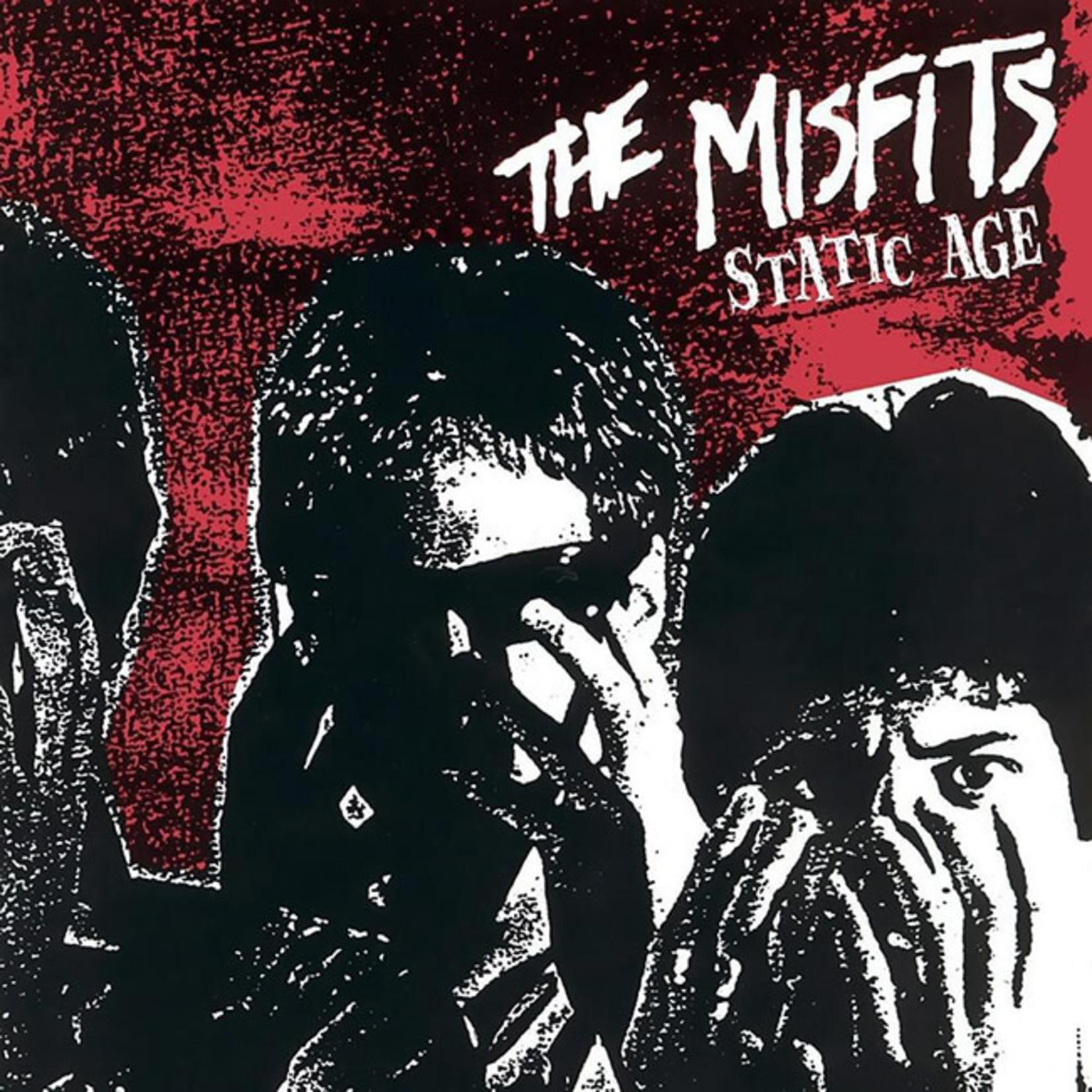 [New] Misfits: Static Age
