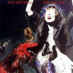 [Vintage] Mitchell, Joni: Dog Eat Dog